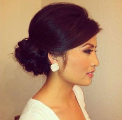 宴會化妝set頭服務 Coolstylist 最自然化妝髮型設計 3