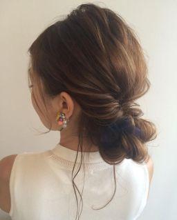 宴會化妝set頭服務 Coolstylist 最自然化妝髮型設計 5