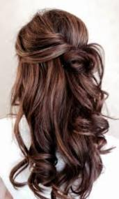 宴會化妝set頭服務 Coolstylist 最自然化妝髮型設計 6
