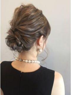 宴會化妝set頭服務 Coolstylist 最自然化妝髮型設計