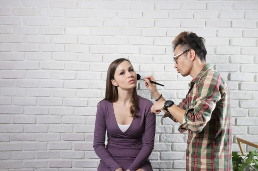 廣告化妝 paulstylist _20