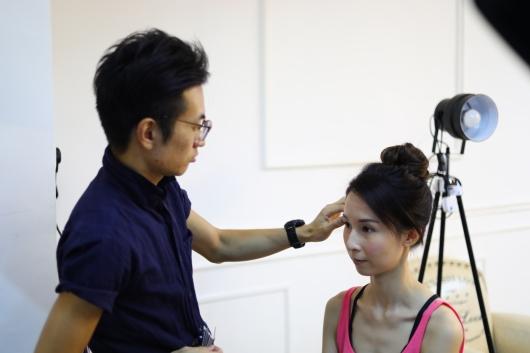 廣告化妝 paulstylist _30