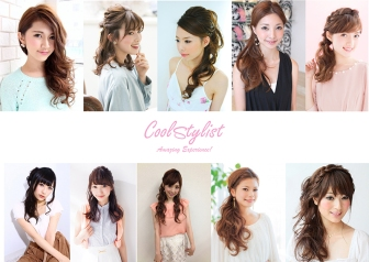 coolstylist party makeup 2
