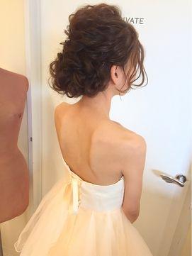 bridal hair style2