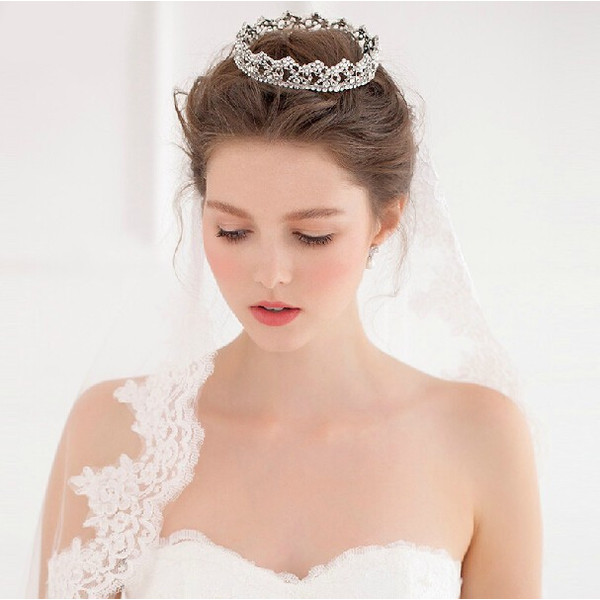 Bridal Makeup package 2