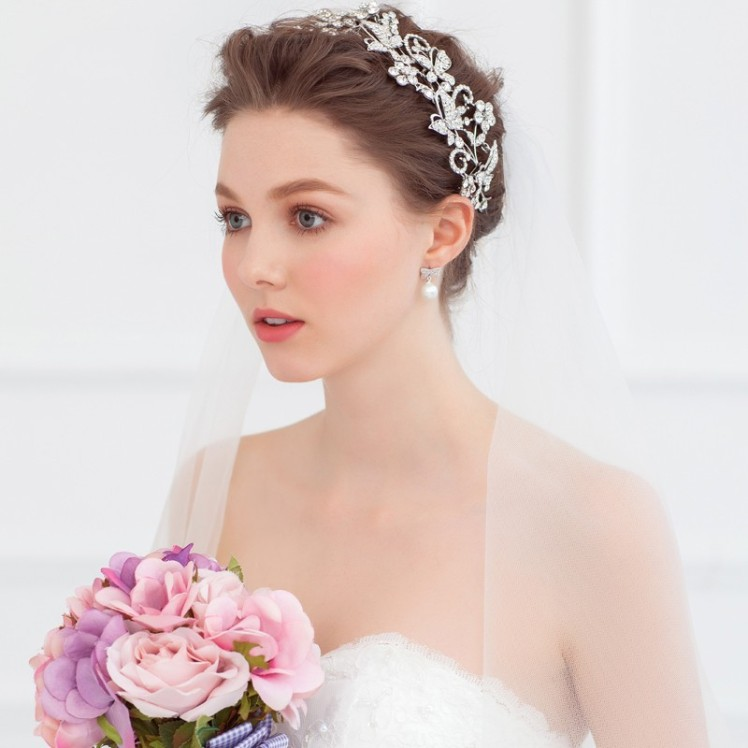 Bridal Makeup package 4
