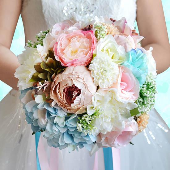 wedding floral5