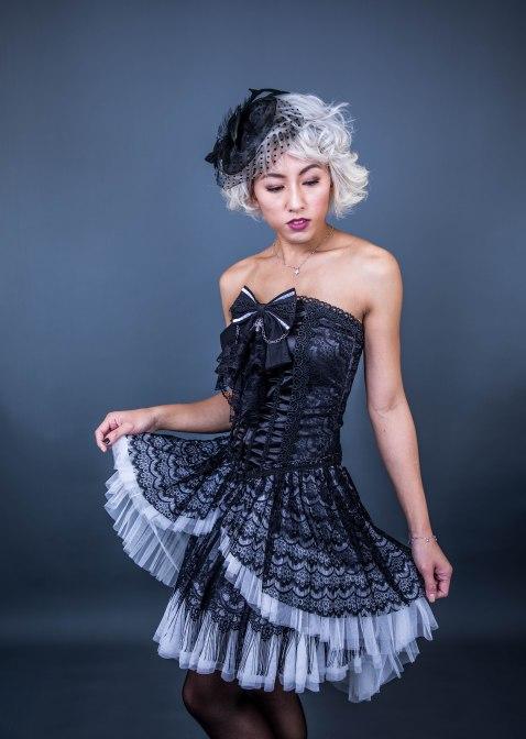 廣告化妝髮型攝影服務_paulstylist_model_kitty-100