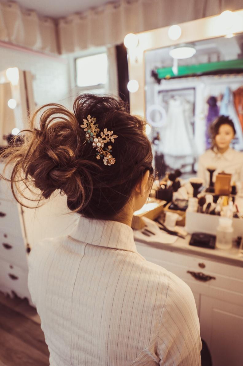 新娘化妝髮型_wedding_bridal_makeup_hairstyling_paulstylist_studio_shooting_photography_carrie