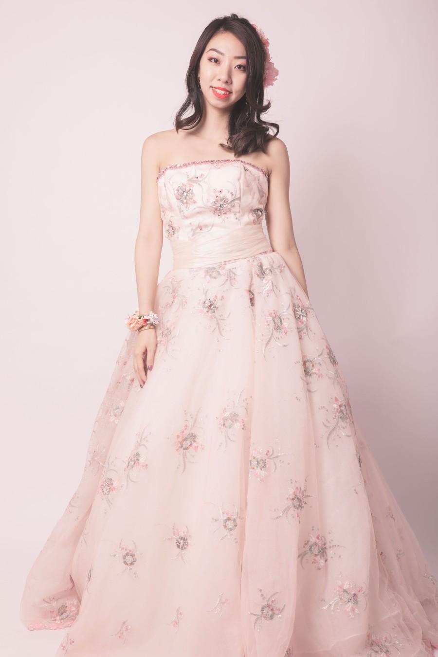 韓式新娘化妝髮型攝影_bridal_wedding_Korea_makeup_hairstyling_Top_MUA_paulstylist_photography_hk-60