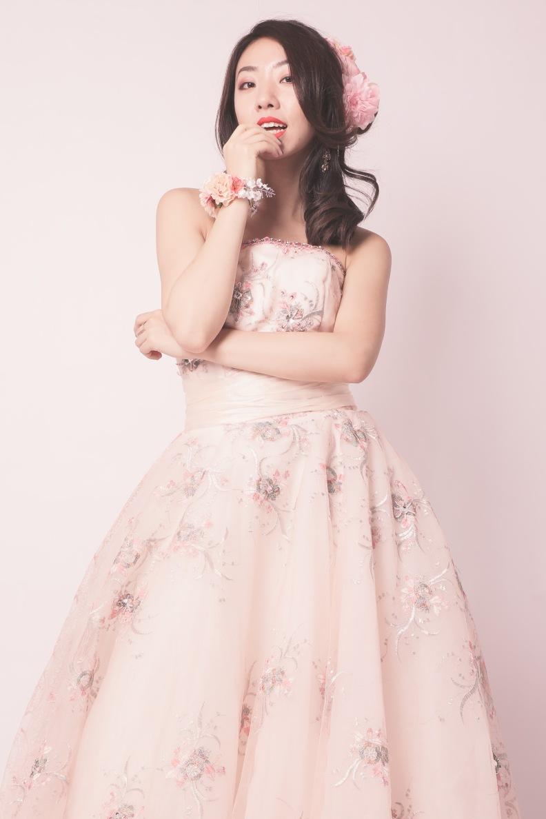 韓式新娘化妝髮型攝影_bridal_wedding_Korea_makeup_hairstyling_Top_MUA_paulstylist_photography_hk-65
