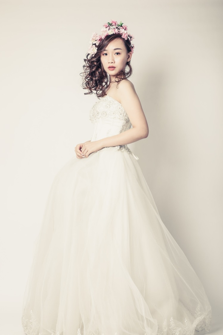 韓式新娘化妝髮型攝影_bridal_wedding_Korea_makeup_hairstyling_Top_MUA_paulstylist_photography_hk_abby-2