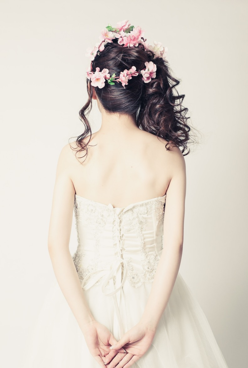 韓式新娘化妝髮型攝影_bridal_wedding_Korea_makeup_hairstyling_Top_MUA_paulstylist_photography_hk_abby-6