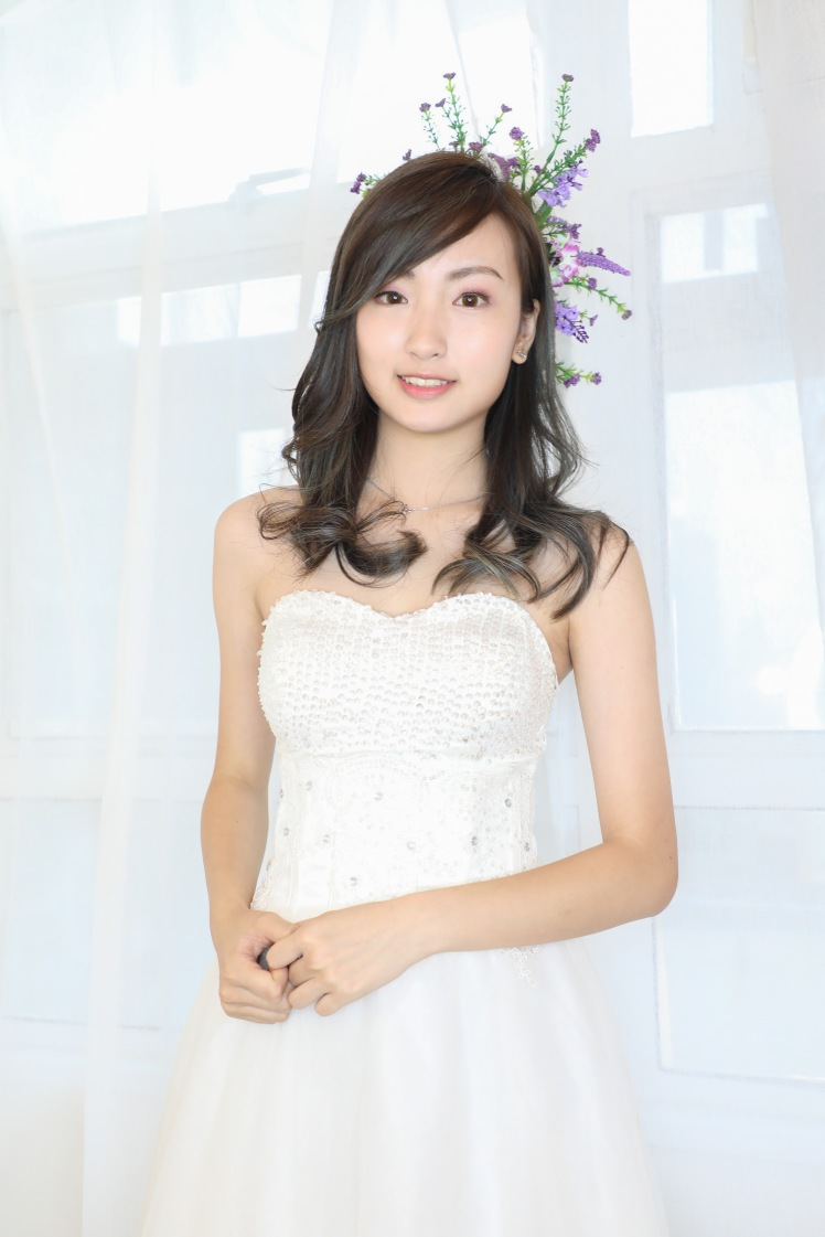Korean Wedding Hair & Makeup Service a1