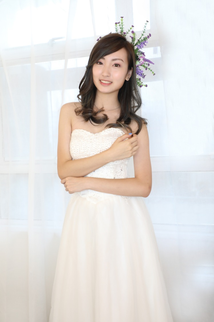Korean Wedding Hair & Makeup Service a2