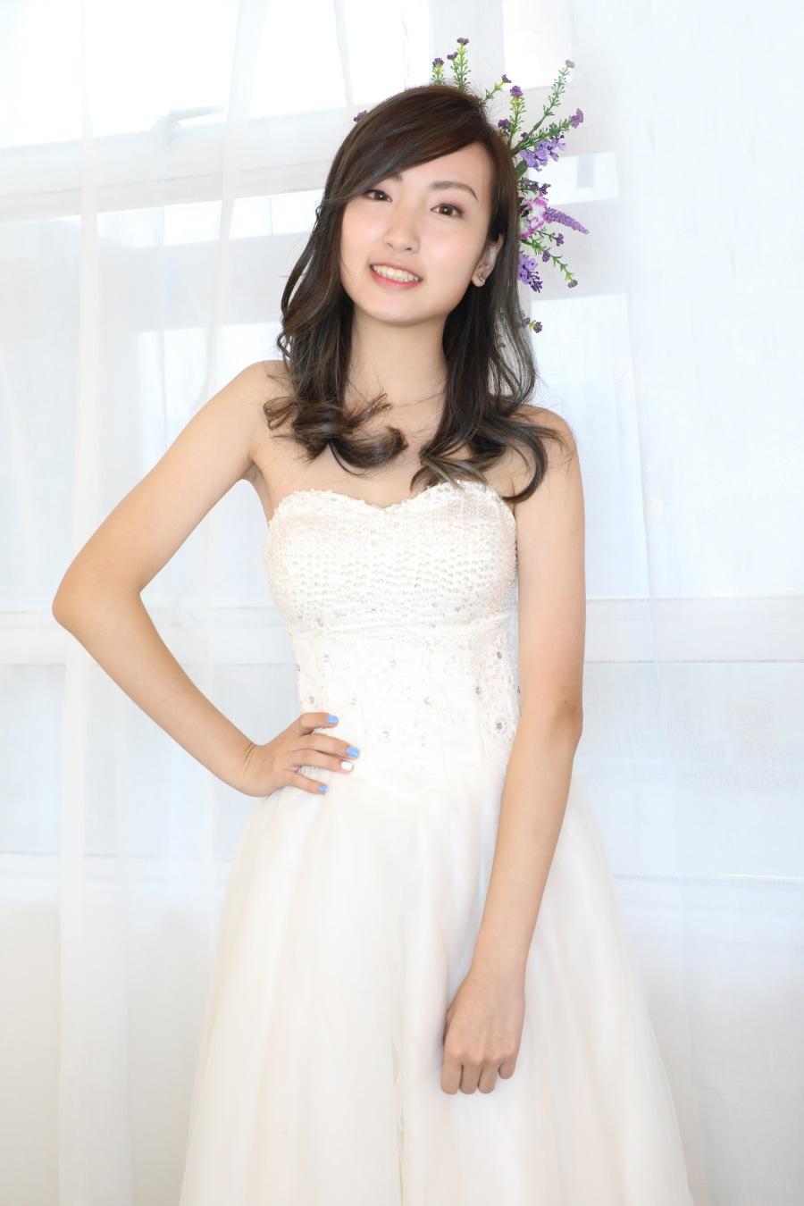 Korean Wedding Hair & Makeup Service a3