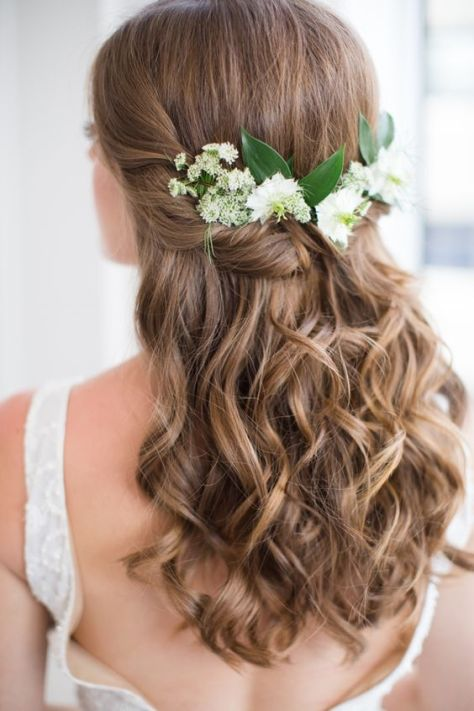 Wedding Hairstyles for bride 4