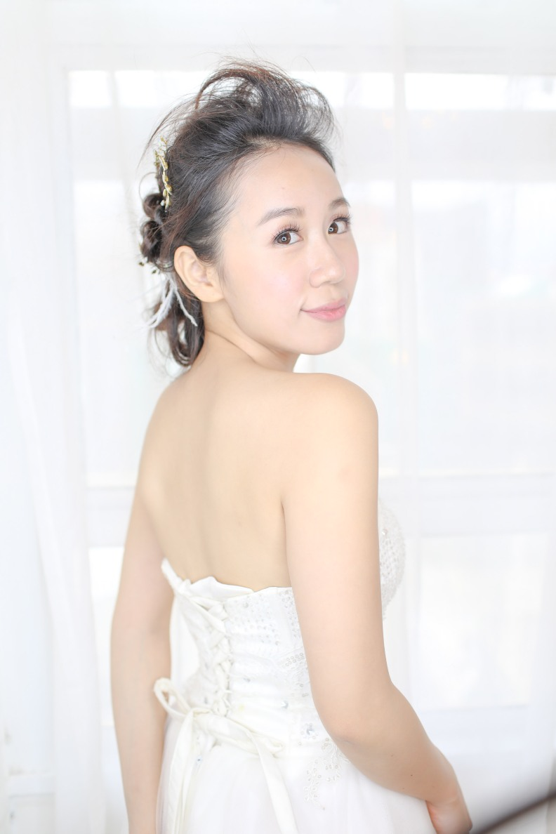 韓式新娘化妝髮型攝影_bridal_wedding_Korea_makeup_hairstyling_Top_MUA_paulstylist_photography_hk_stephanie-43