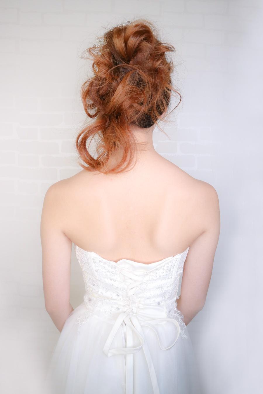 coolstylist韓式新娘化妝髮型攝影服務_bridal_wedding_Korea_makeup_hairstyling_Top_MUA_paulstylist_photography_hk_model_Liya-4