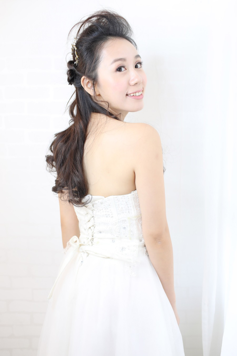 韓式新娘化妝髮型攝影_bridal_wedding_Korea_makeup_hairstyling_Top_MUA_paulstylist_photography_hk_stephanie-18