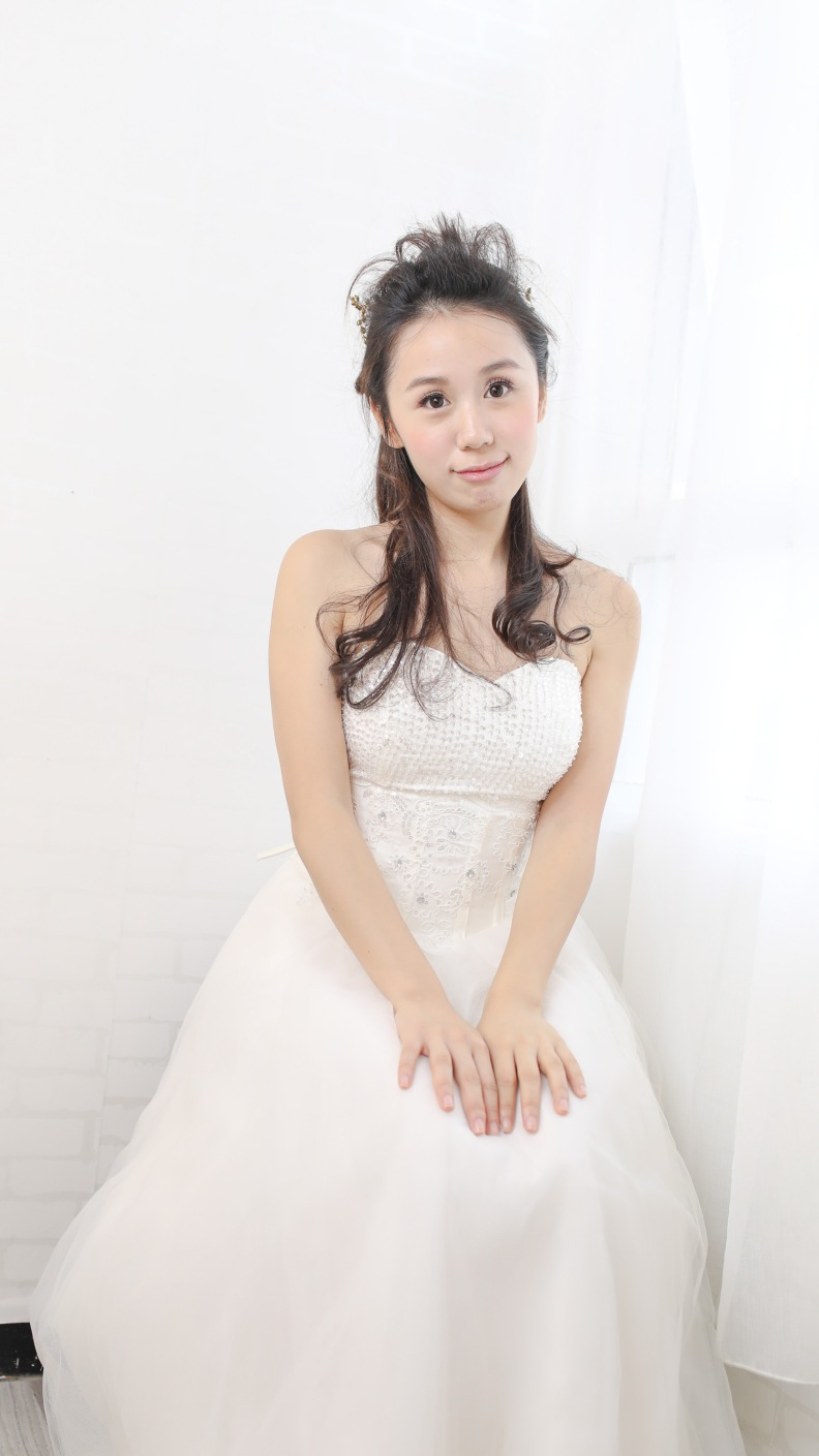 韓式新娘化妝髮型攝影_bridal_wedding_Korea_makeup_hairstyling_Top_MUA_paulstylist_photography_hk_stephanie-19