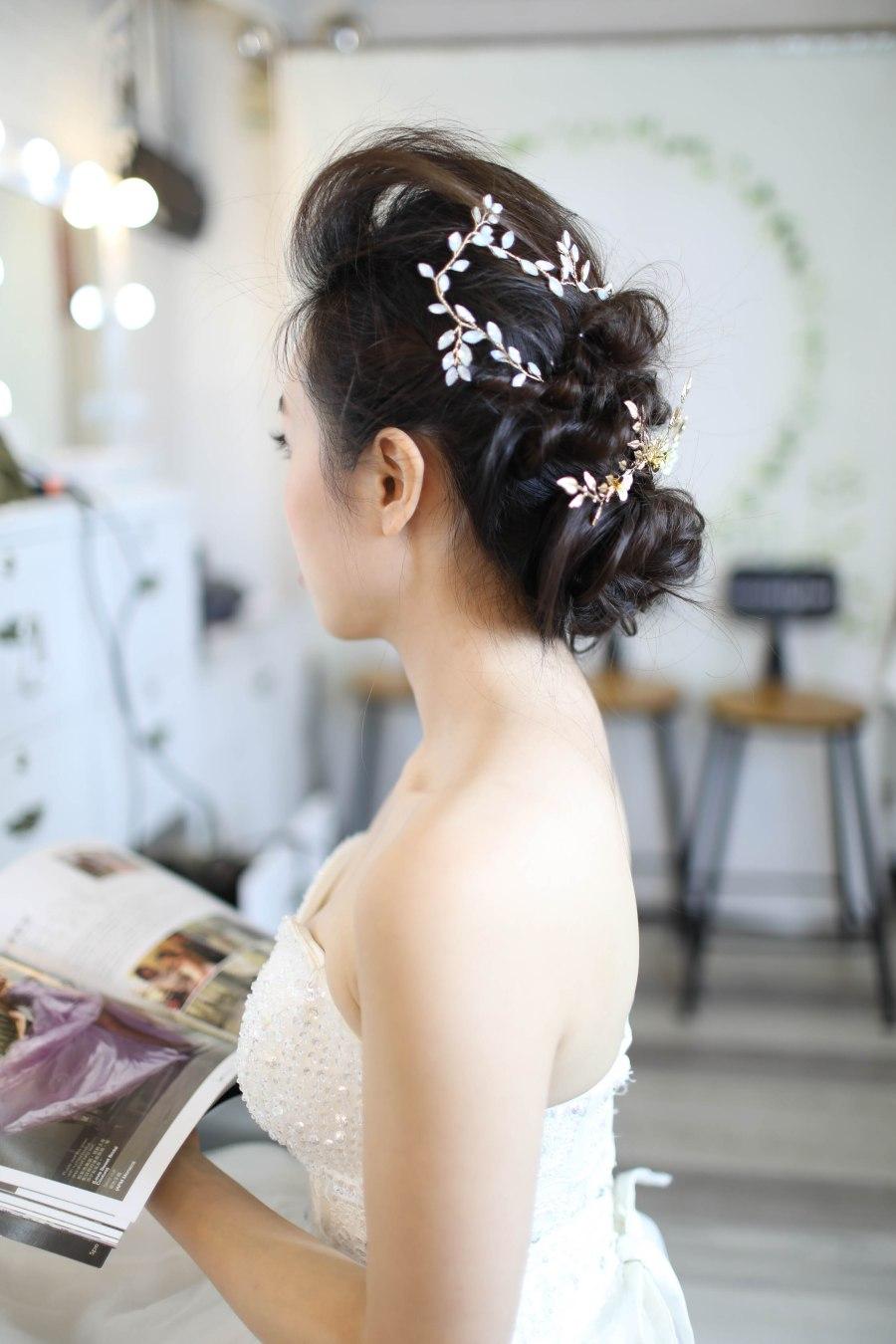 韓式新娘化妝髮型攝影_bridal_wedding_Korea_makeup_hairstyling_Top_MUA_paulstylist_photography_hk_stephanie-25