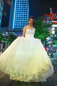 婚紗攝影香港 Pre Wedding photography service HK by coolstylist