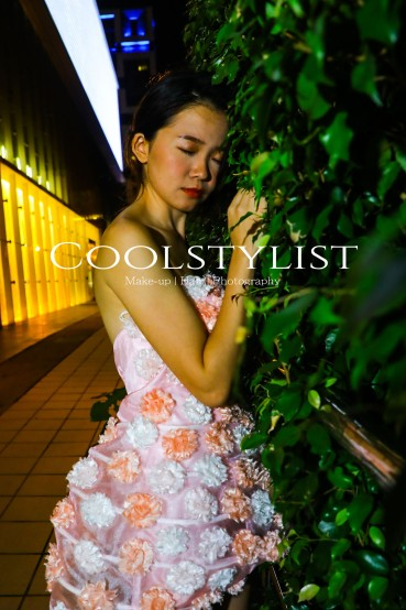 婚紗攝影香港 Pre Wedding photography service HK by coolstylist